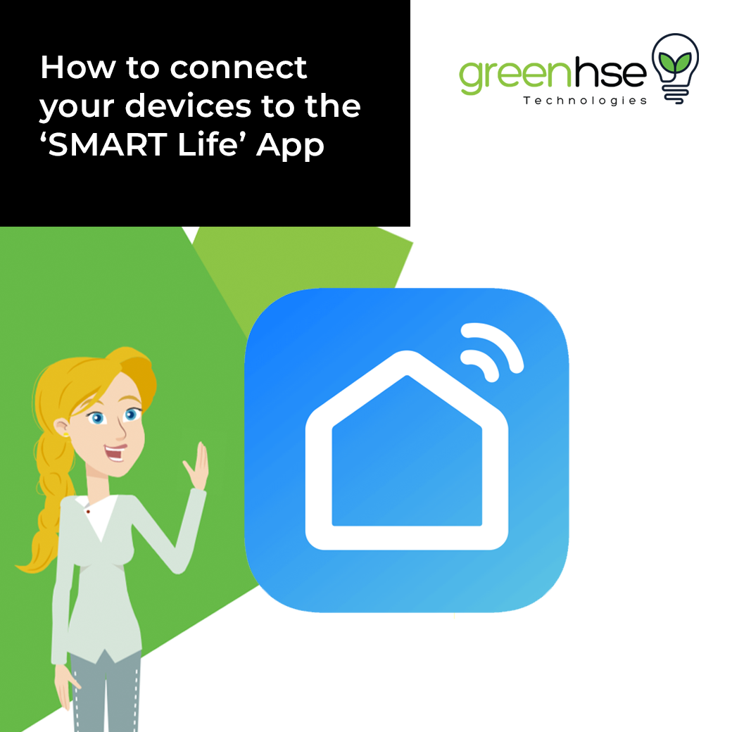 SMART Life Connection